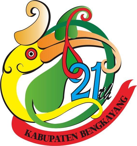 Logo Dan Tema Hut Ke 21 Kabupaten Bengkayang Tahun 2020 Kabupaten Bengkayang